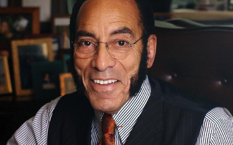 Earl Graves Sr.