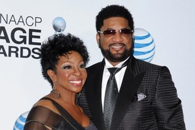 Gladys Knight - William McDowell