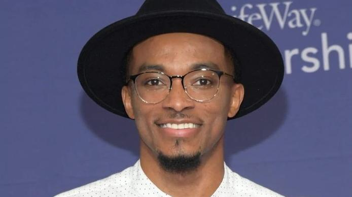 Jonathan McReynolds (Getty)
