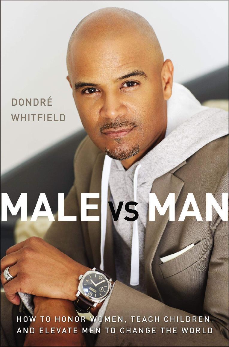 Male vs Man