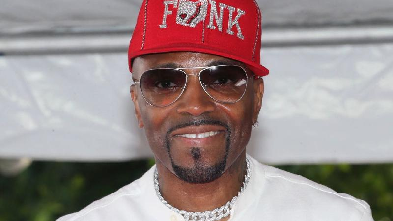 Teddy Riley - GettyImages