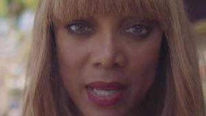 Tyra Banks - screenshot1
