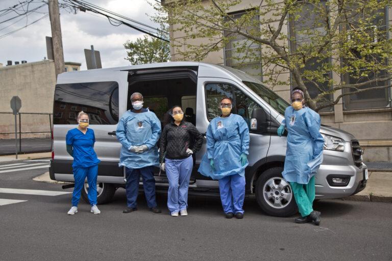 Black Doctors COVID-19 Consortium