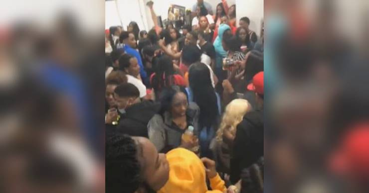 Building Owner Hit With Fines Over Viral Chicago House Party, Son To Blame [VIDEO]