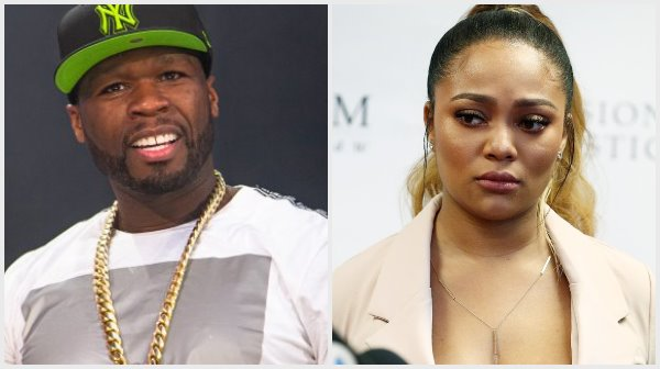 50 Cent Goes After Teairra Mari