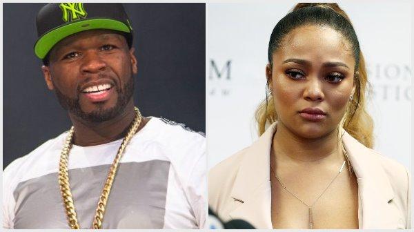 50 Cent Goes After Teairra Mari