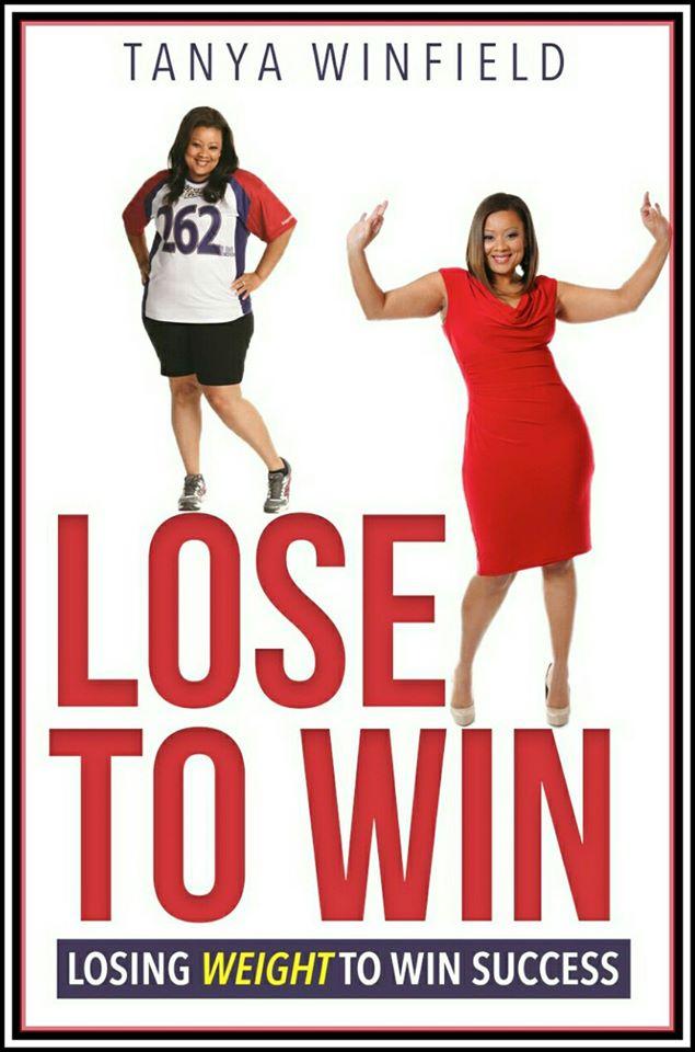 tanya wnfield - lose to win