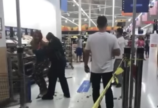Alabama Walmart