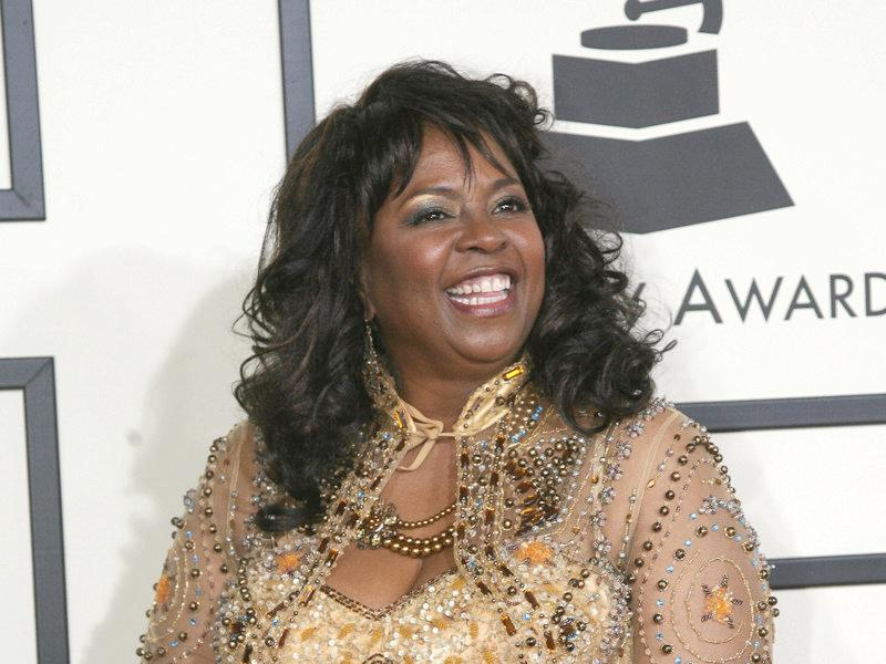 Betty Wright - smile - gettyimages