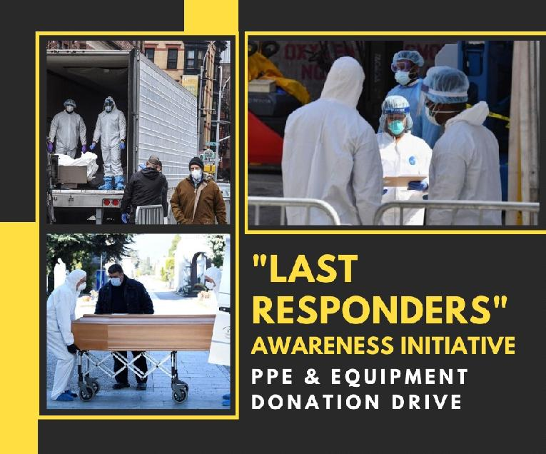 Last Respondes Initiative