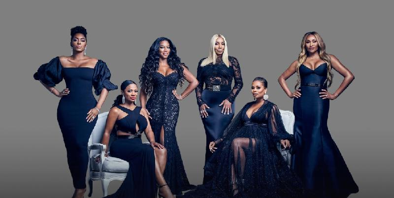 RHOA - season 12 cast