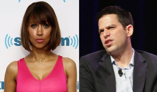 STACEY DASH, MARTY