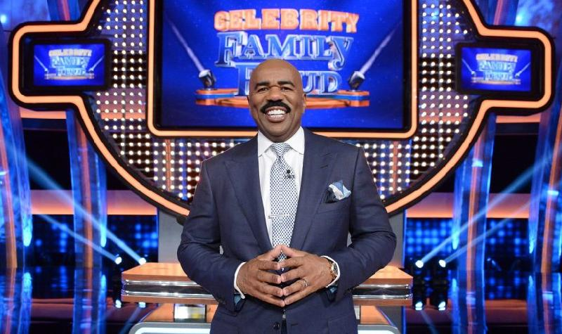 Steve Harvey (family feud)