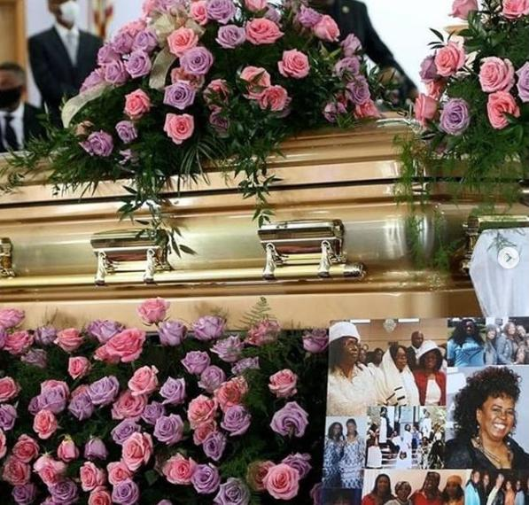 betty wright-funeral