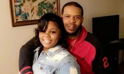 breonna taylor, kenneth walker