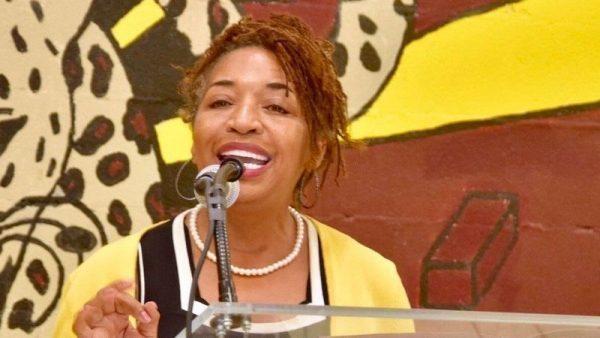 principal, Dr. Carolyn Jackson-King, transformed Boone Elementary School