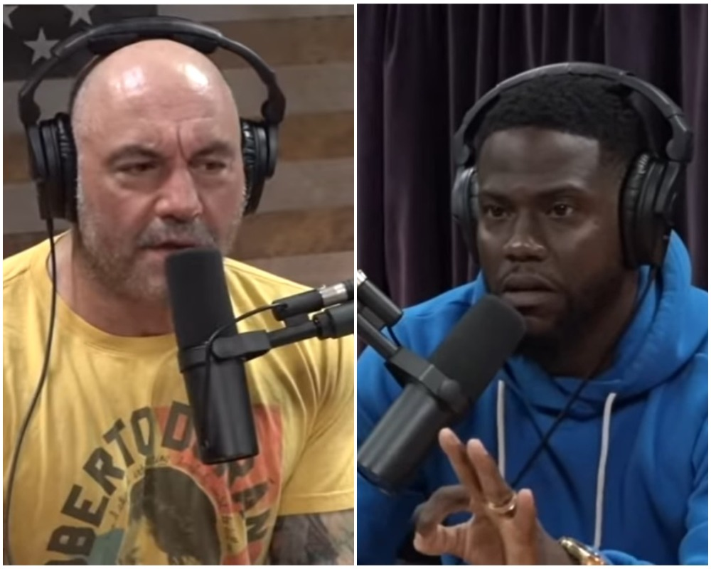 Screenshot Joe Rogan