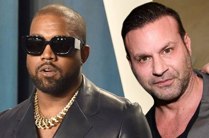 Kanye West, Steve Stanulis