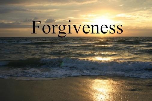 forgiveness (google free to share and use)