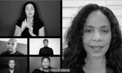 Black Theatre United - PSA