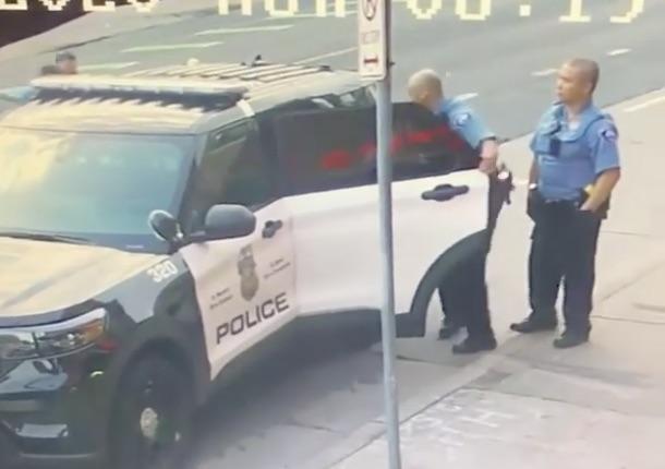Minneapolis Cops