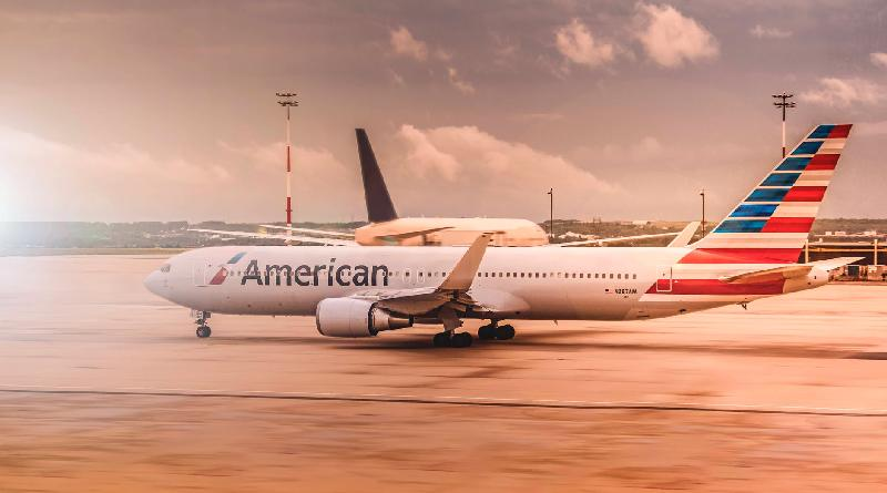 American Airlines - pexels-photo-321159