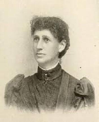 Rose Hartwick Thorpe