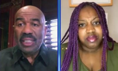 Steve Harvey - Kimberly Jones