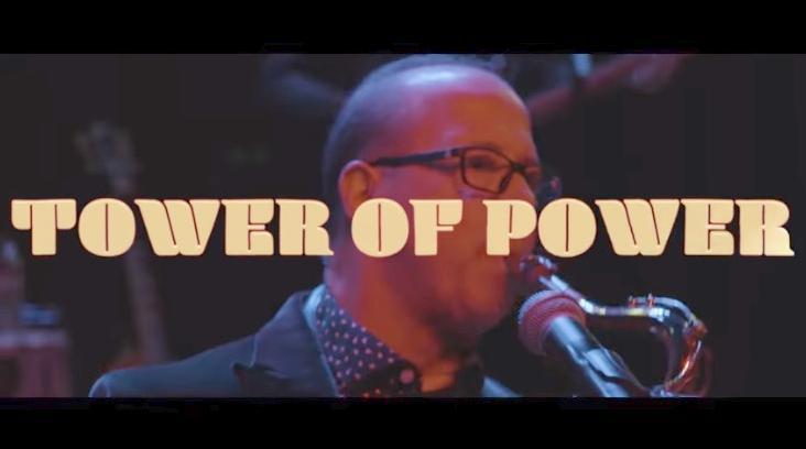 Tower of Power (screenshot)