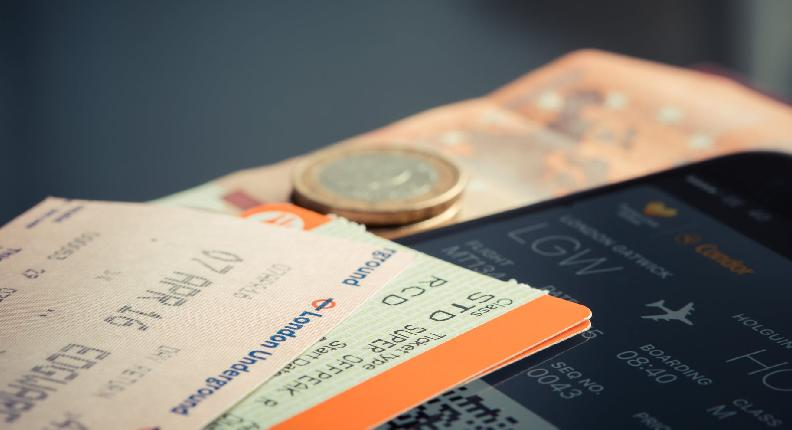 airline tickets - pexels-photo-69866
