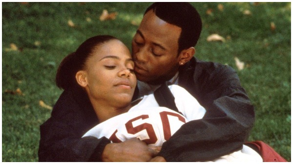 'Love & Basketball'