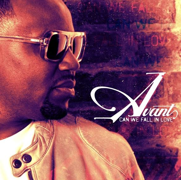 Avant - Can We Fall in Love