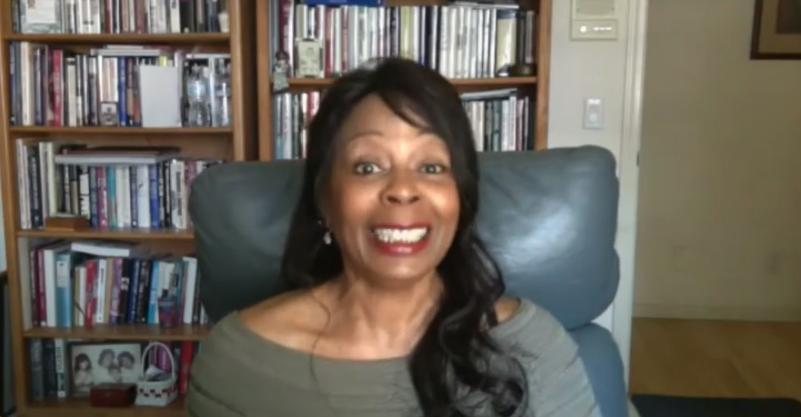 Diane Blackmon (screenshot)
