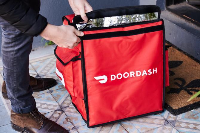 DoorDash - dasher_2