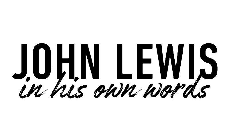 John Lewis - BET20 - John Lewis Logo - Black