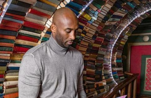 Kobe Bryant -The-Last-Bookstore-04-scaled