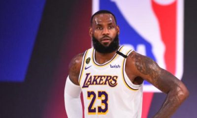 LeBron James - GettyImages-1227756167