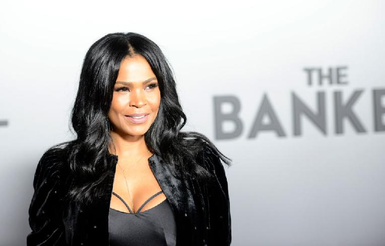 Nia Long - Getty