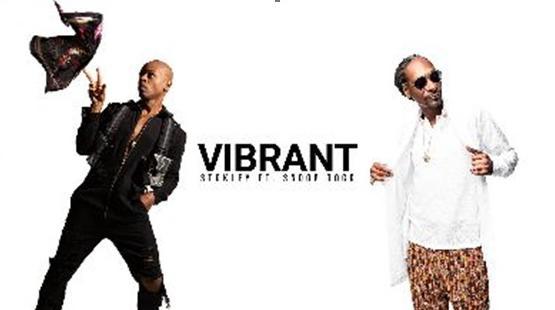 Stokley & Snoop (Vibrant)