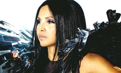 Toni Braxton - dance cover1