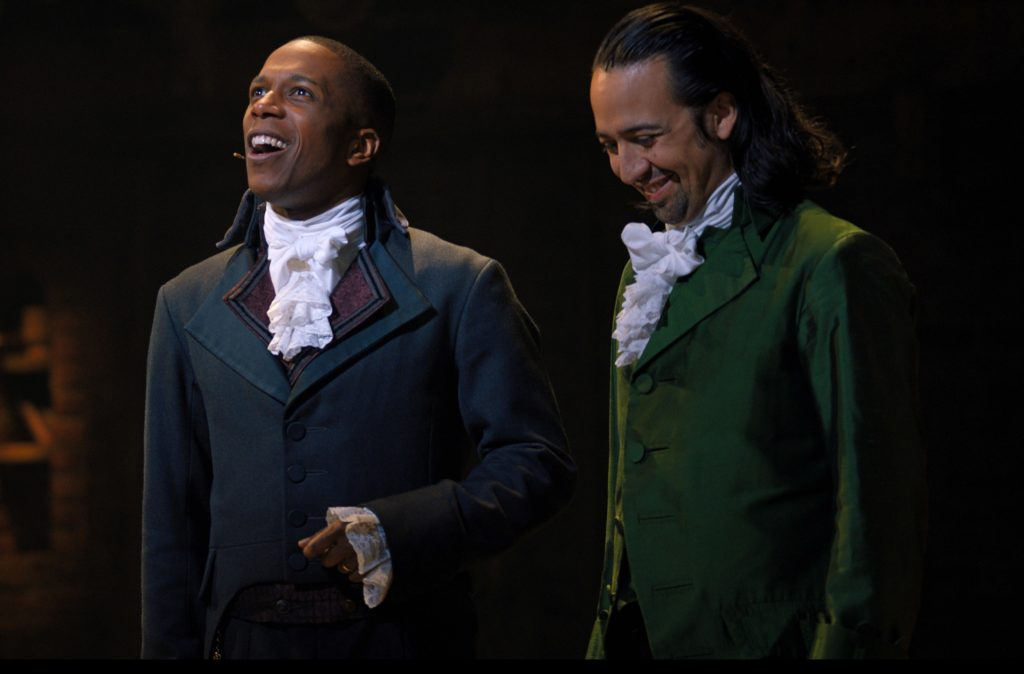 hamilton_odom and manuel in happier times