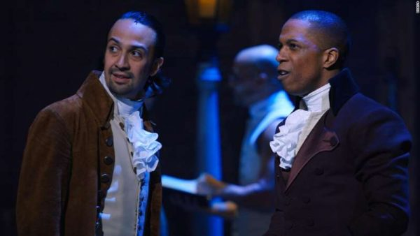 'Hamilton'