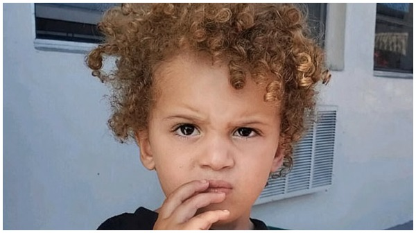 missing toddler in Florida