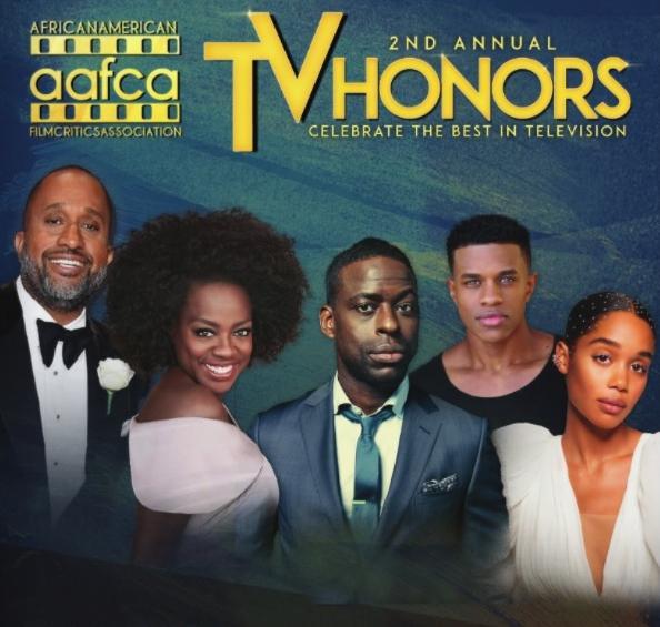 AAFCA TV Honors