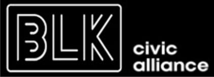 BLK civic alliance