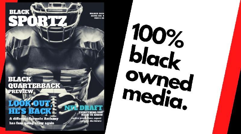 Black Sportz - black owned