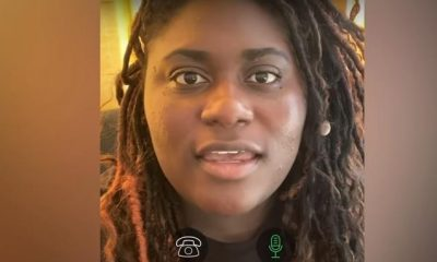 Danielle Brooks - screenshot