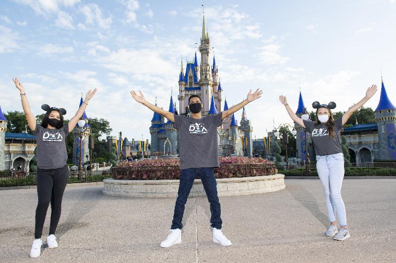 Disney Dreamers2