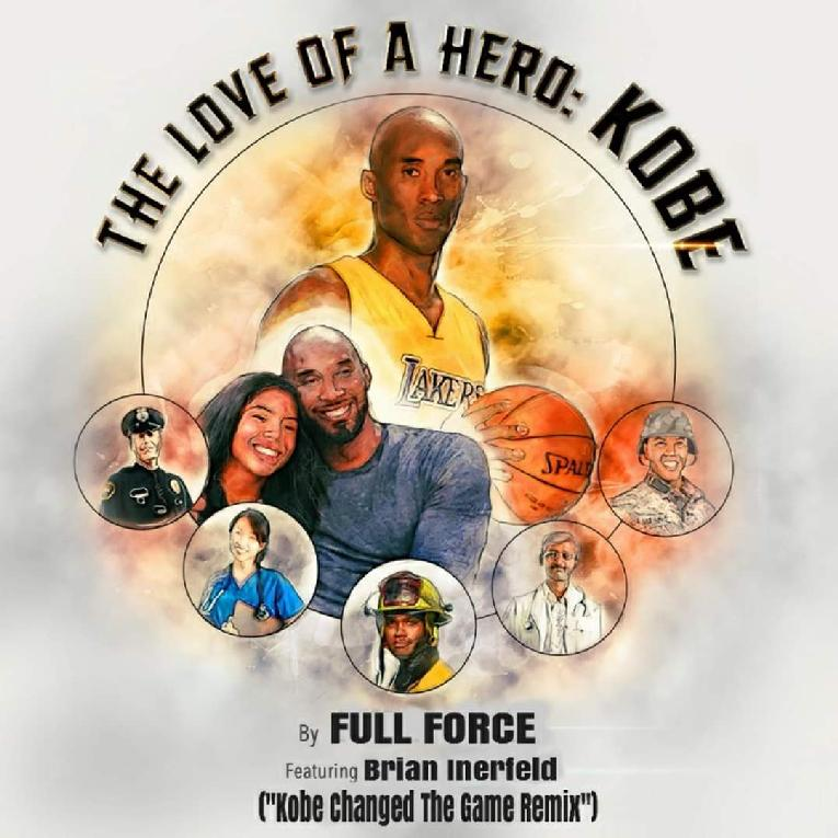 FF-Kobe - Love of a hero