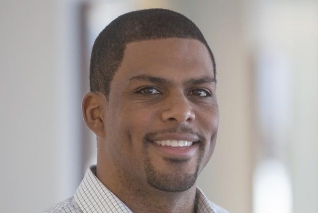Jason Wright (headshot)